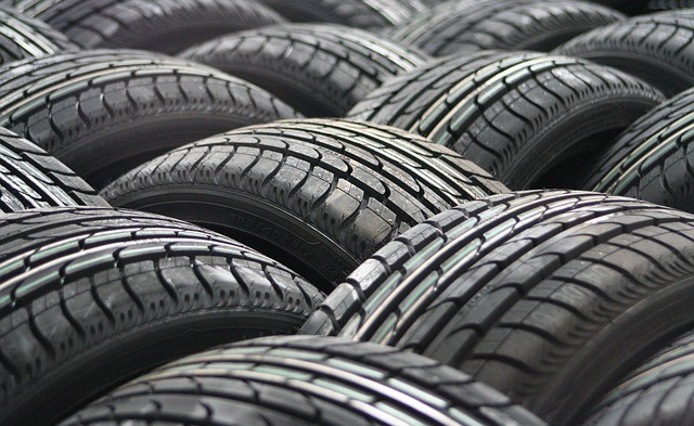 Where to buy part worn tyres from