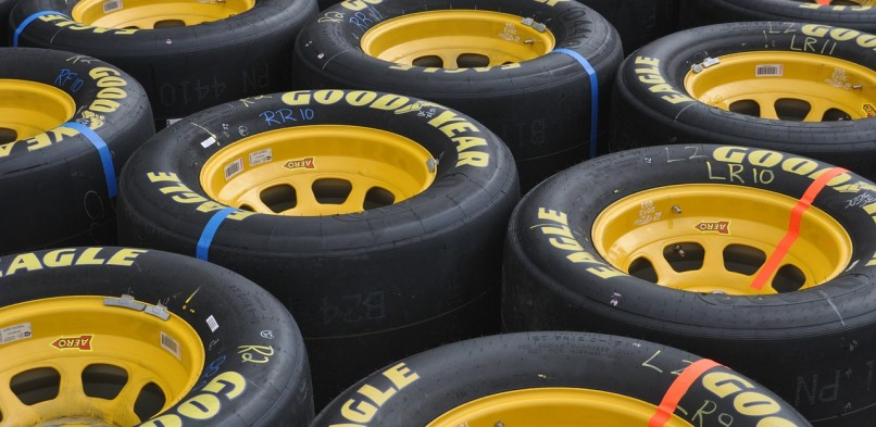 Shopping around for best tyre prices