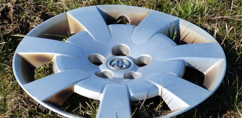 Don't lose your wheel trims
